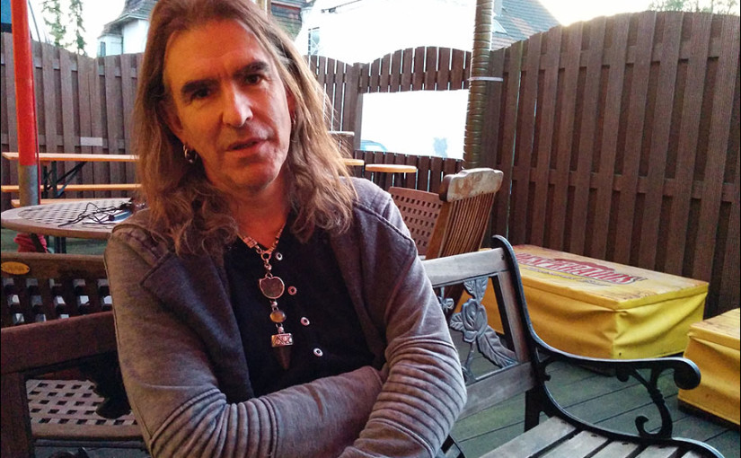 Interview mit Justin Sullivan (New Model Army)