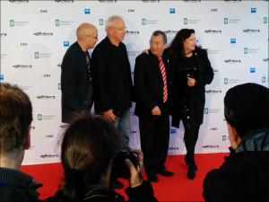 Mora Großkopf Filmfest