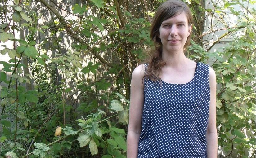 Interview mit Nadja Rüdebusch (binoculers)