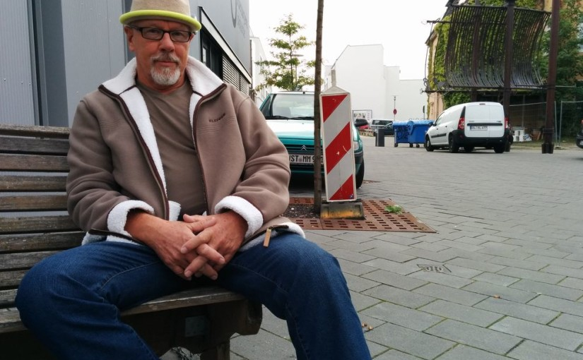 Interview mit Harald Grosskopf II – Naherholung