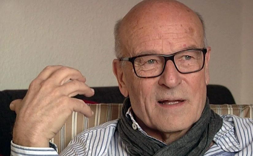 Interview mit Volker Schlöndorff