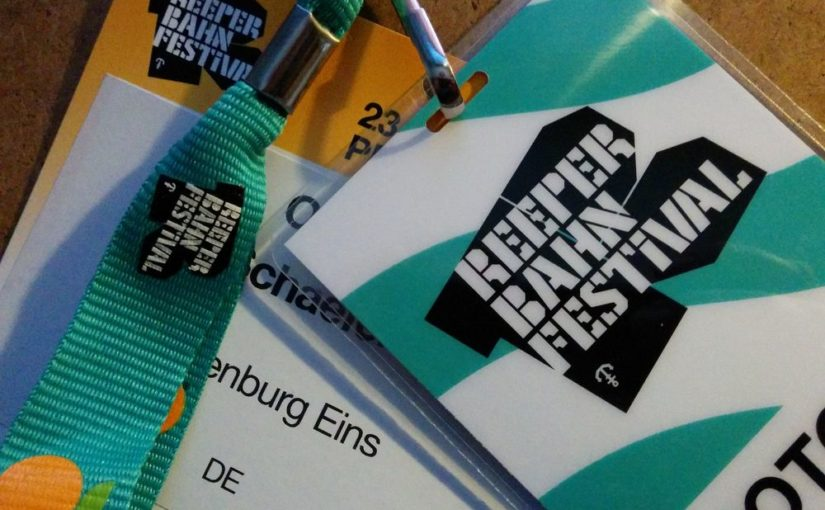 7 Tipps fürs Reeperbahnfestival