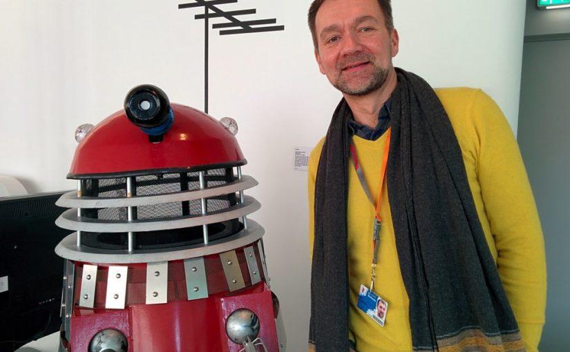 Interview mit Nils Warnecke