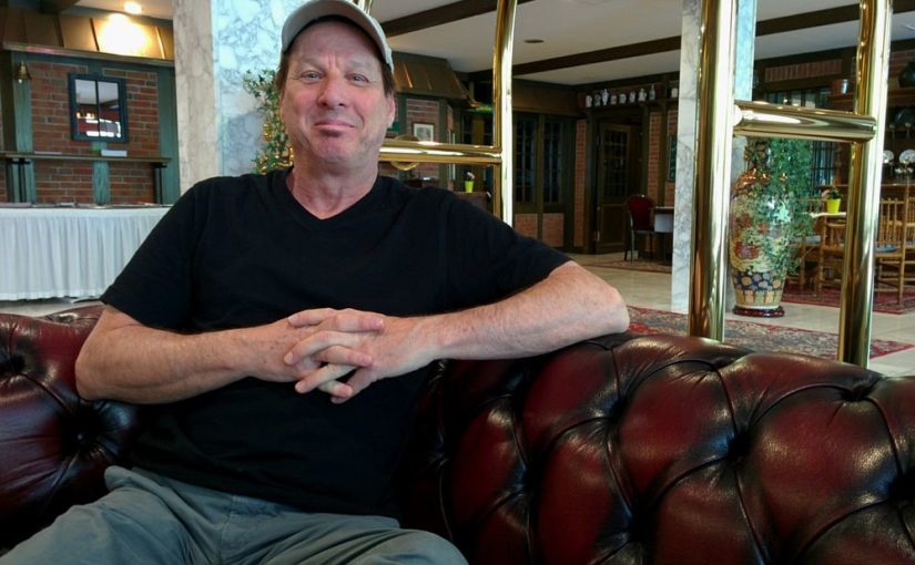Interview mit Adrian Belew
